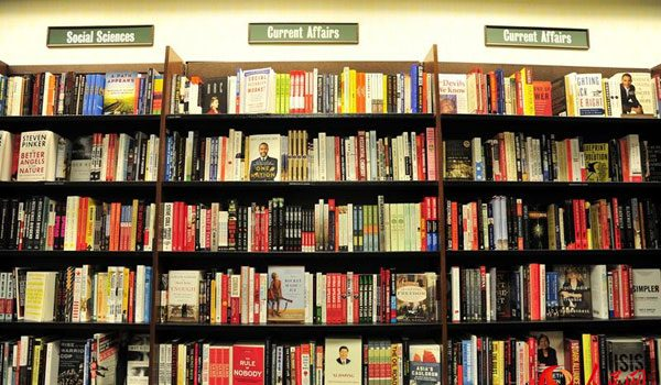 Librairie proche