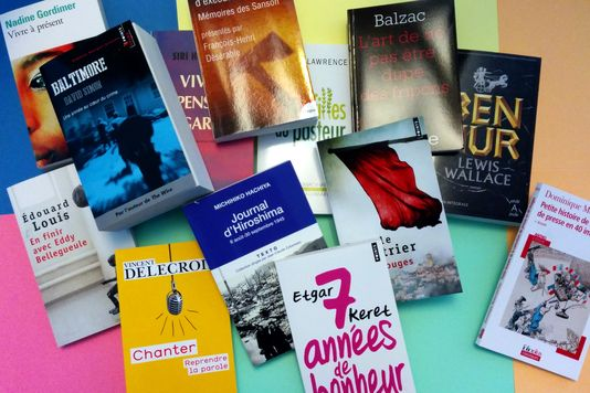 Les Meilleurs Livres De Poche 2015 Livreetvin Fr