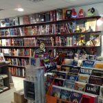 Librairie bd