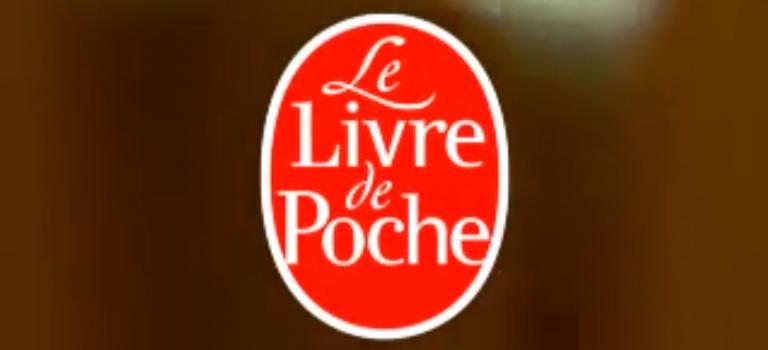 Le livre de poche logo