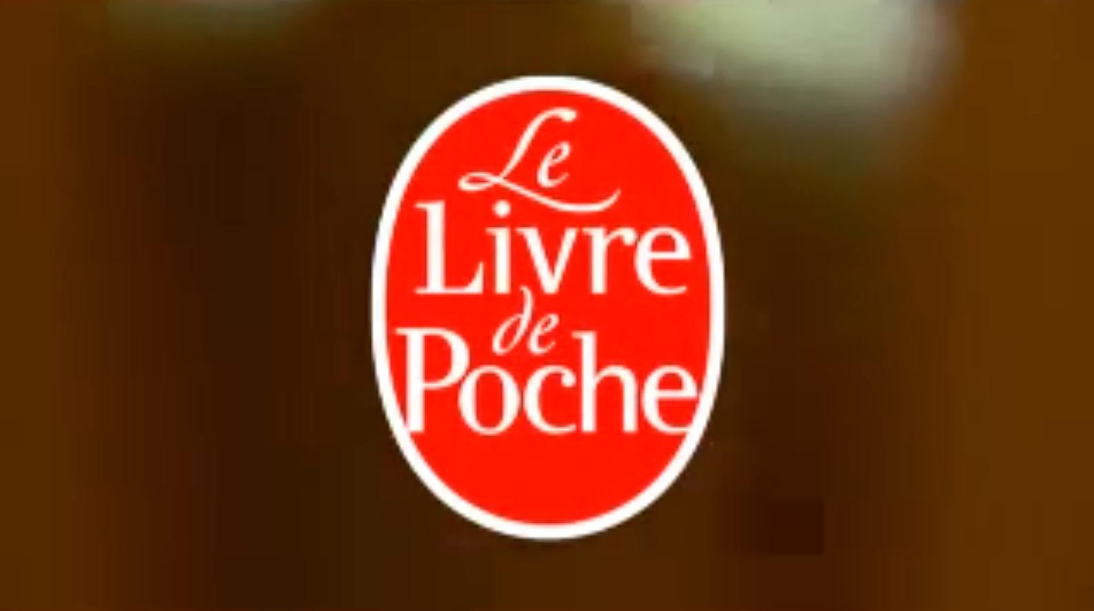Le Livre De Poche Logo Livreetvin Fr