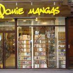 Librairie manga