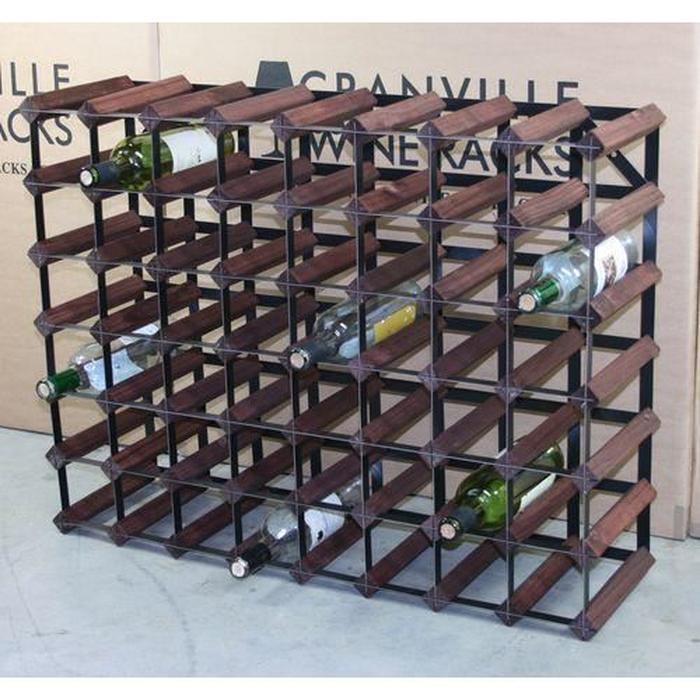Range bouteille metal cdiscount