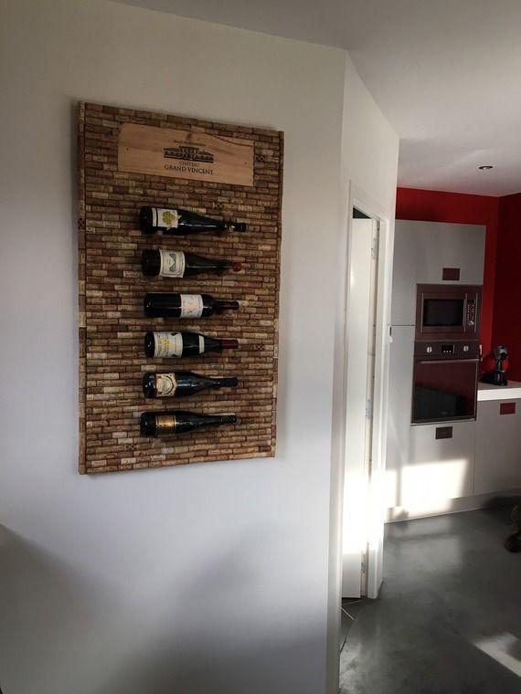 Support pour vin