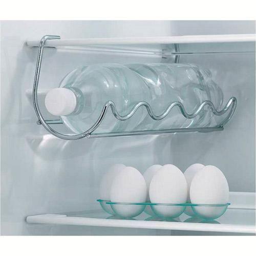 Porte bouteille frigo universel
