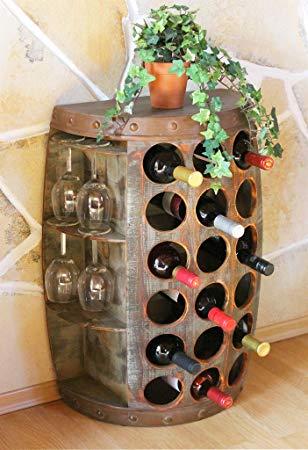 Rack à bouteille de vin