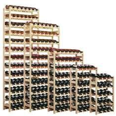 Etagere a vin simplex