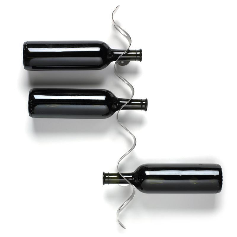 Porte bouteille design