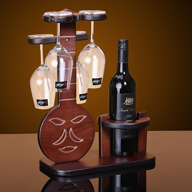 Porte bouteille pour champagne
