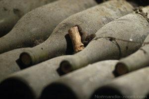 Cave a bouteille