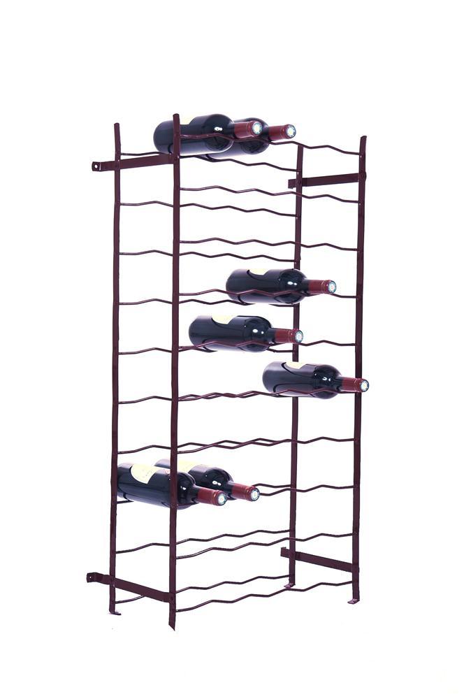 Porte bouteille vin brico depot