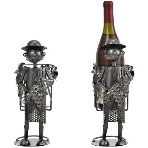 Porte bouteille de vin occasion