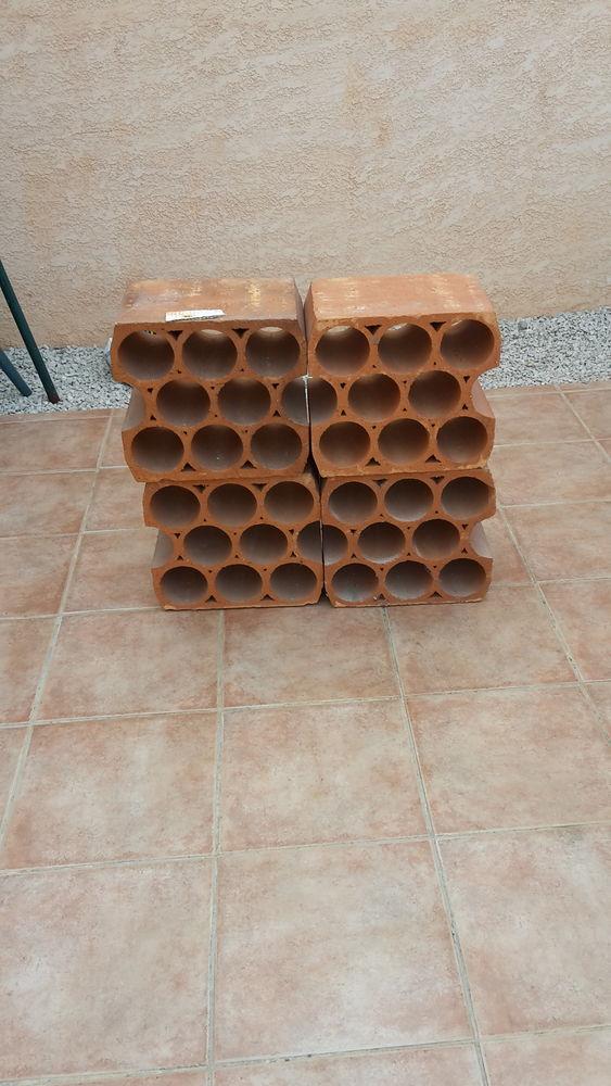 Range bouteille en terre cuite castorama