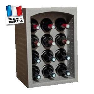 Range bouteille polystyrene avis