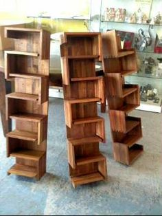 Etagere a vin coop