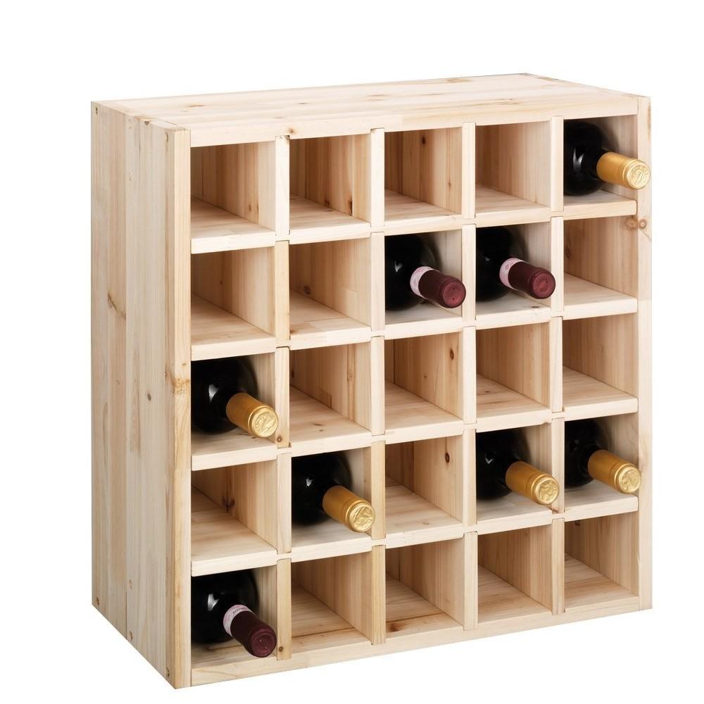 Casier 0 bouteilles
