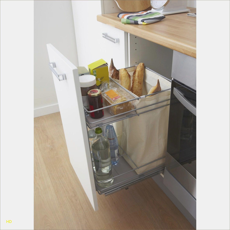 Casier bouteille tiroir cuisine
