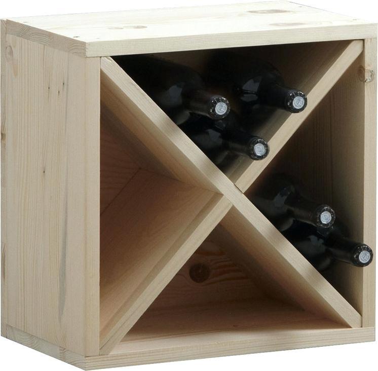 Achat casier bouteille