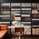rangement bouteille de vin fait maison. Black Bedroom Furniture Sets. Home Design Ideas