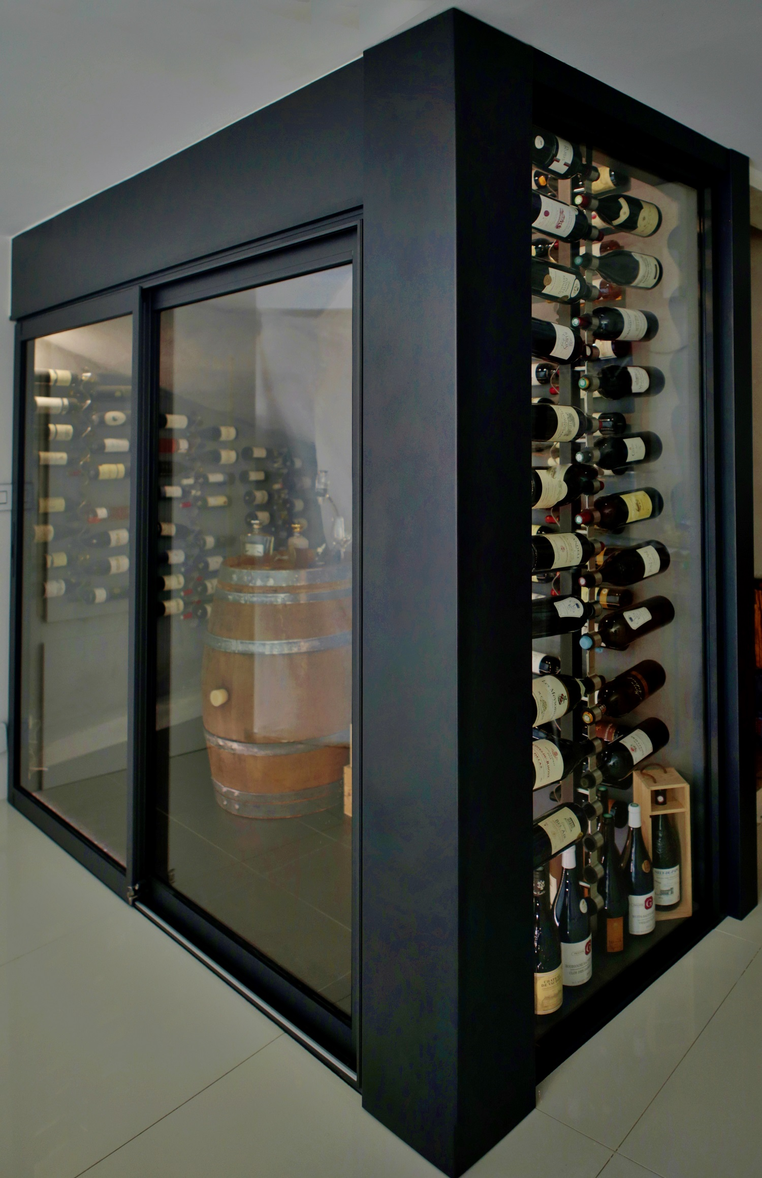 Meuble A Vin Design Livreetvin Fr