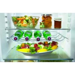Porte bouteille dans frigo