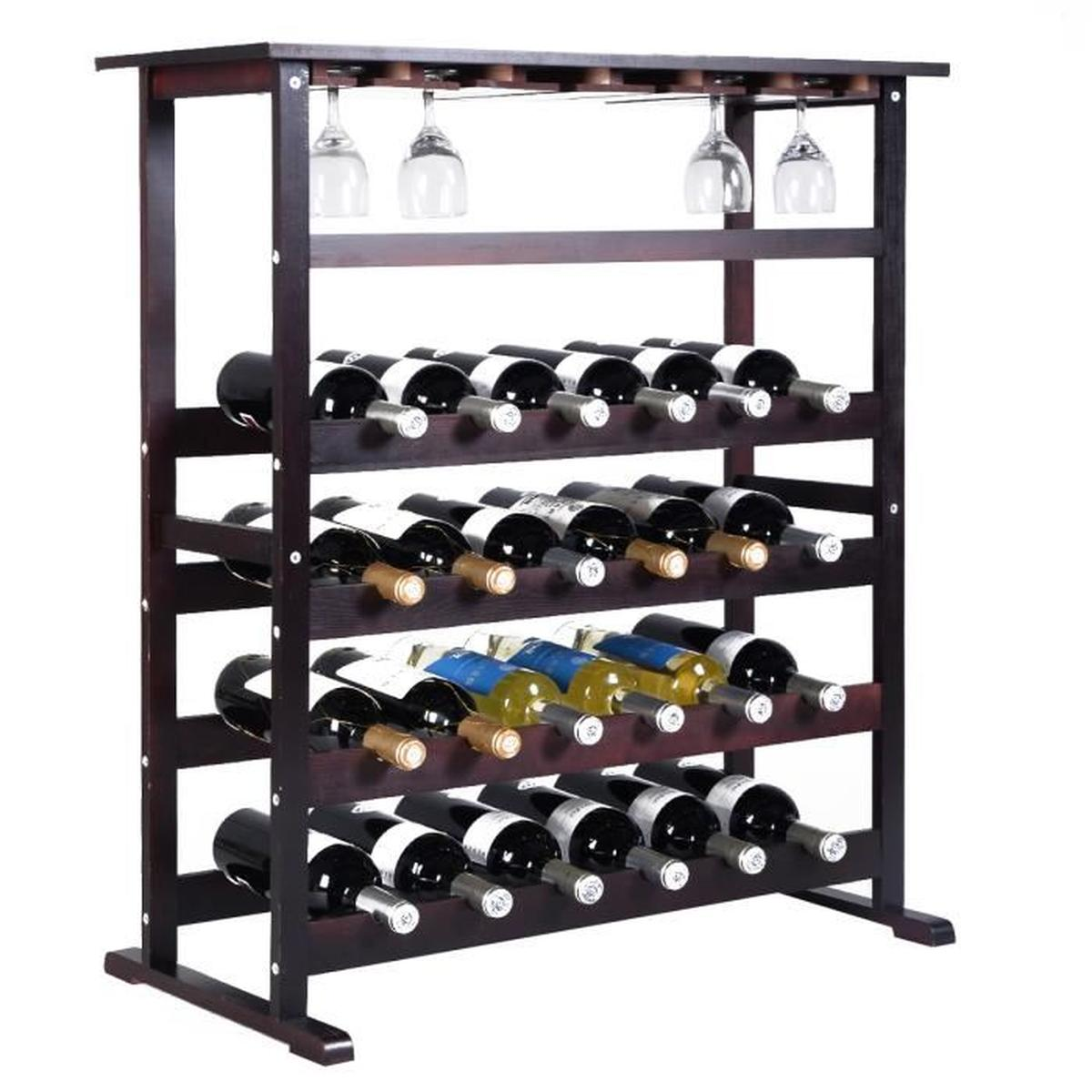 Range bouteille a vin