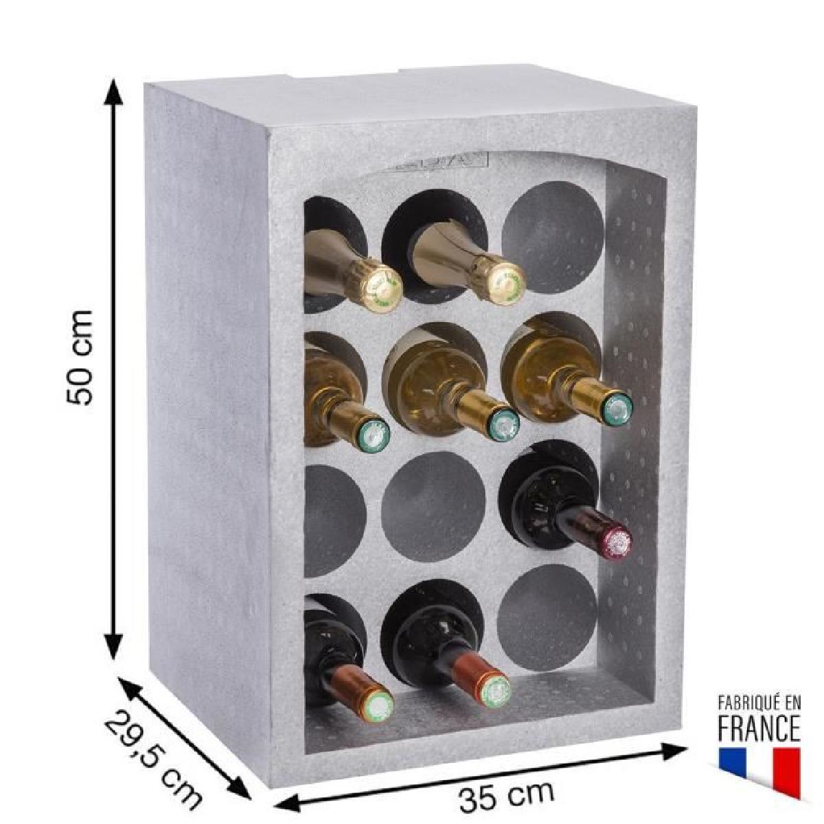 Vin casier