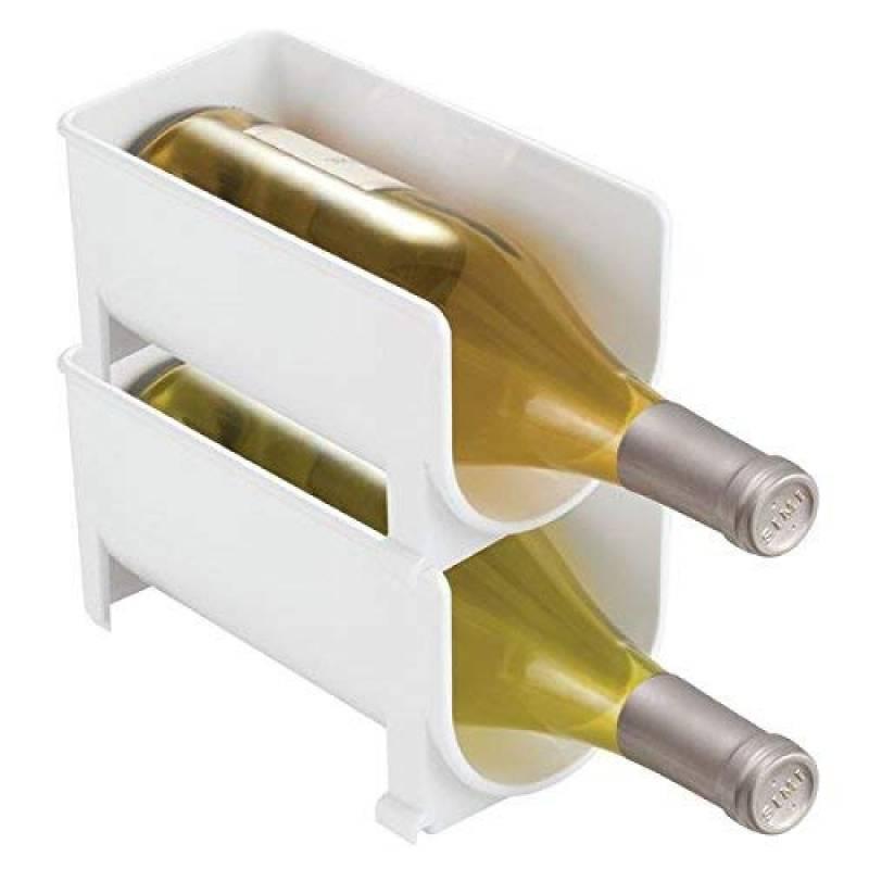 Porte bouteille de vin hubo