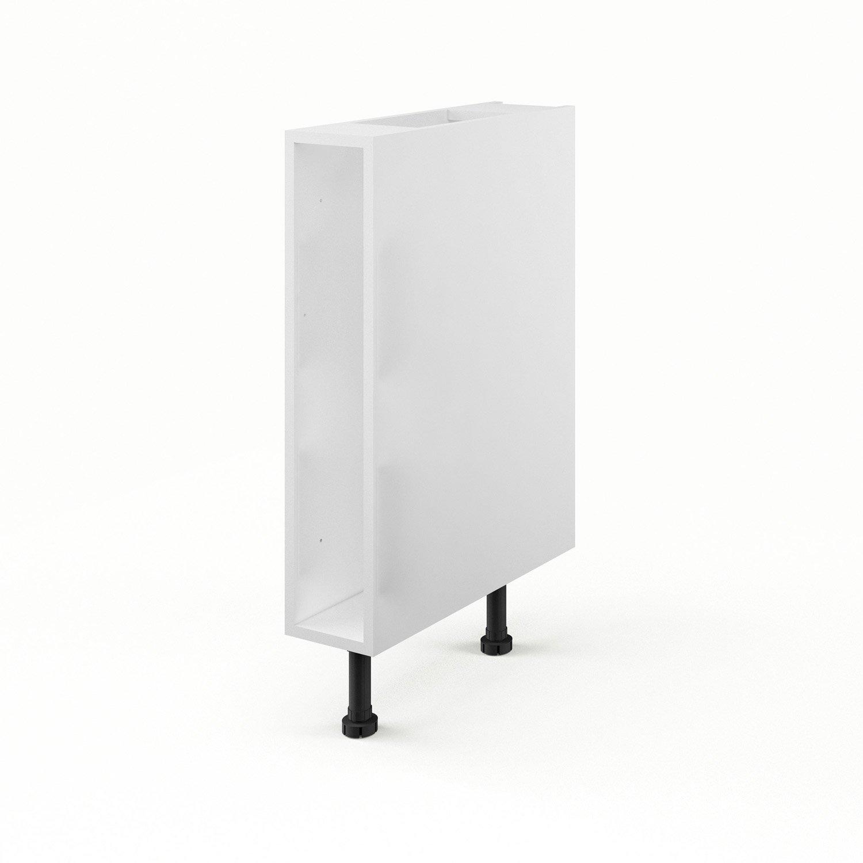 meuble range bouteille lapeyre. Black Bedroom Furniture Sets. Home Design Ideas