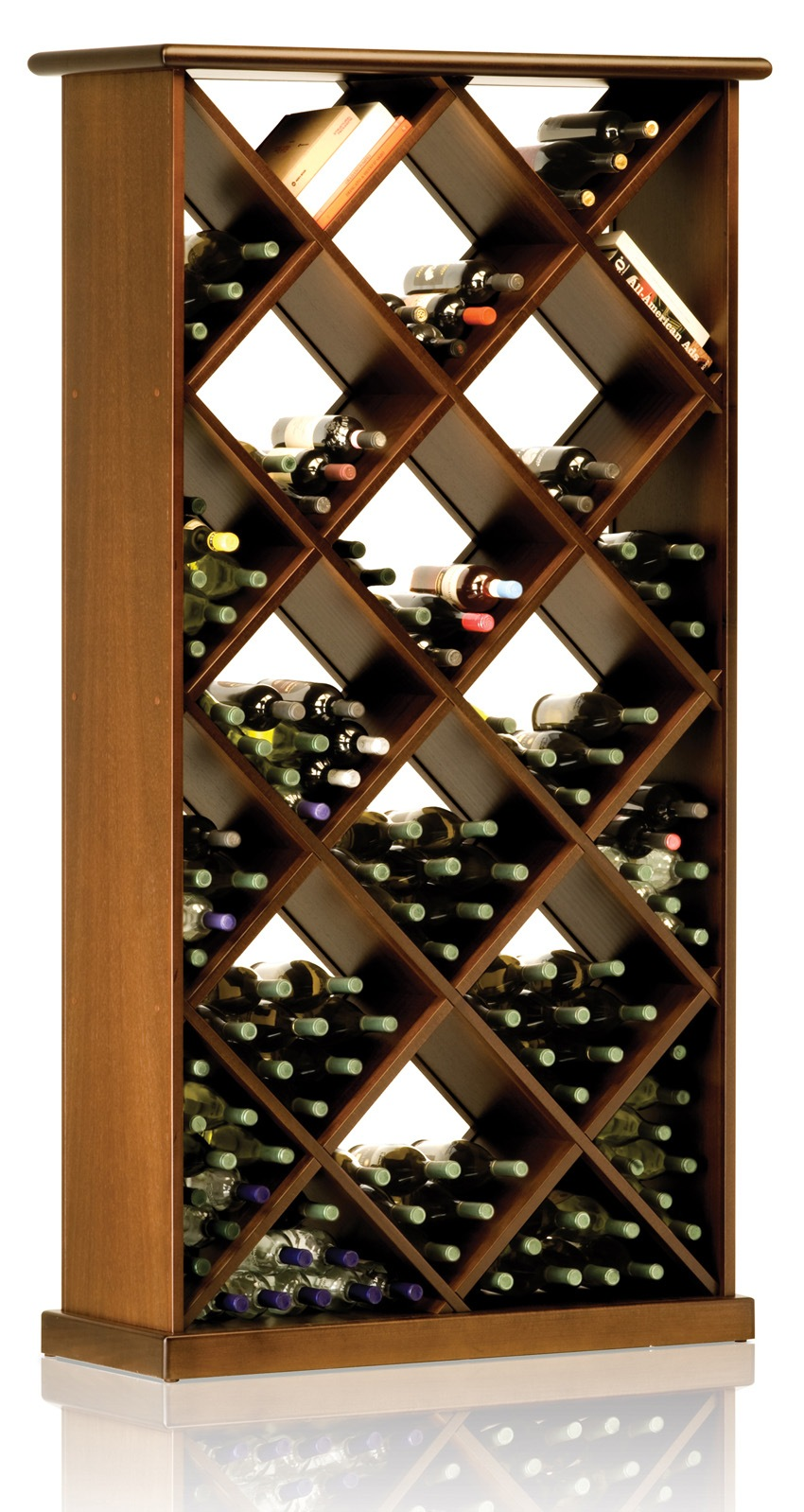 Meuble pour bouteille de vin