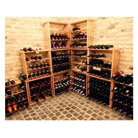 Meuble rangement vin