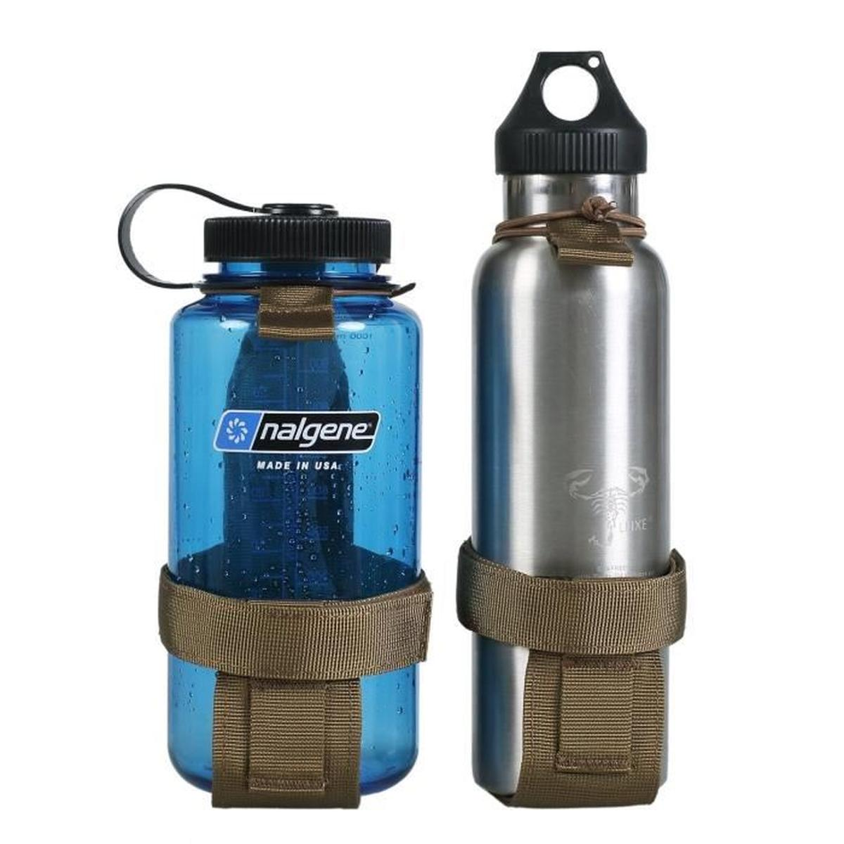 Porte bouteille eau ceinture