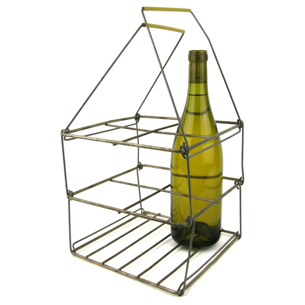 Casier range bouteille casa