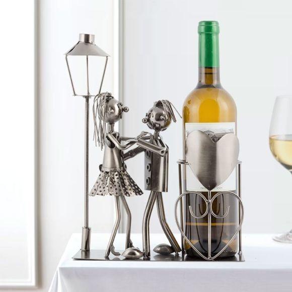 Porte bouteille vin pas cher