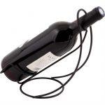 Porte bouteille vin table