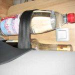 Porte bouteille gaz camping car