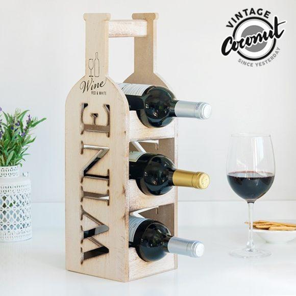 rangement bouteilles de vin pas cher. Black Bedroom Furniture Sets. Home Design Ideas