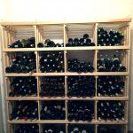 Etagere ikea pour cave a vin