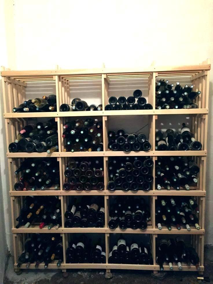 Etagere ikea pour cave a vin - Meuble pour ranger les bouteilles ...