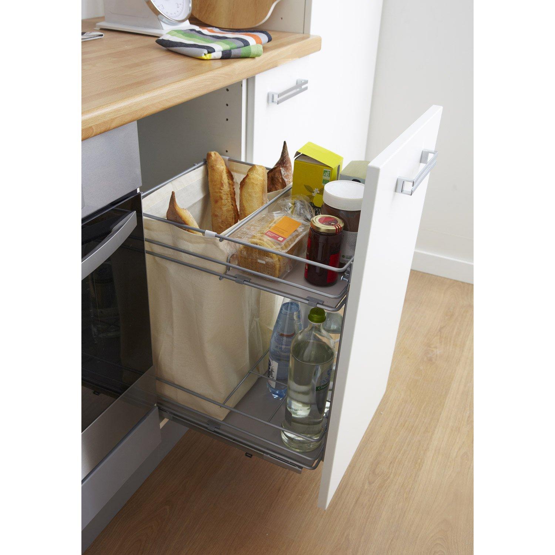 Range bouteille pour tiroir cuisine