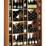 Castorama cave à vin