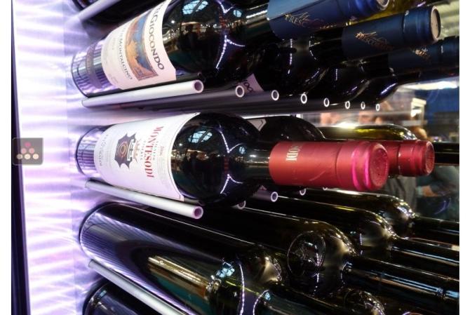Ranger les bouteilles