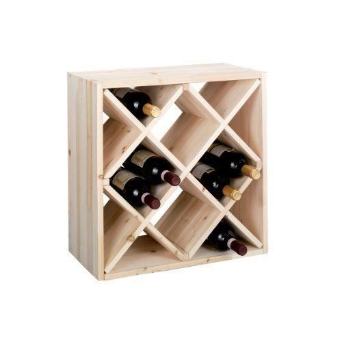 Casier Vin Bois Pas Cher Livreetvin Fr