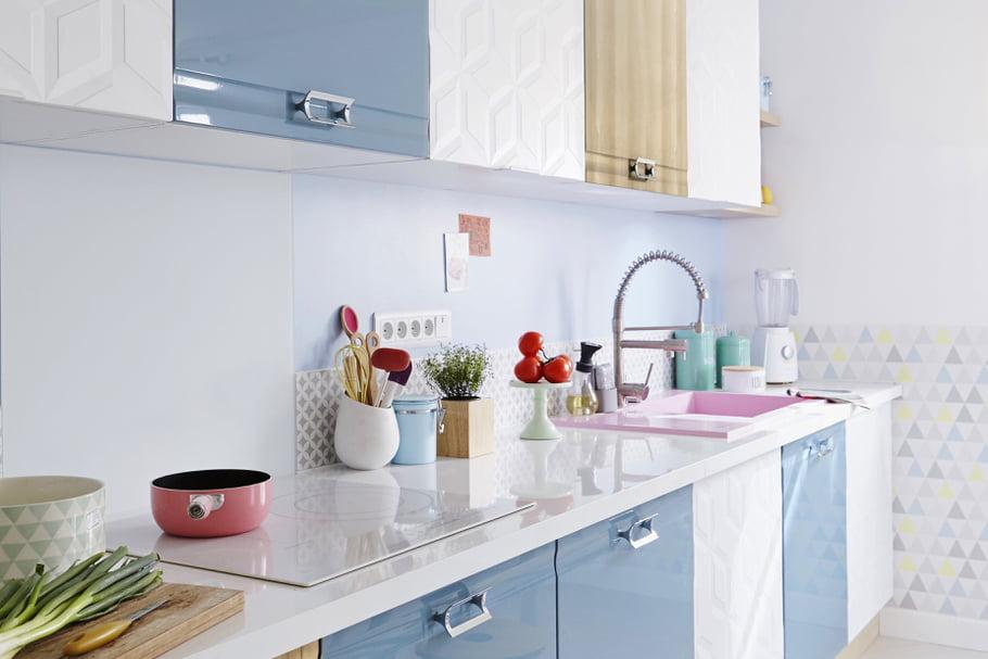 Peinture lavable pour cuisine avis