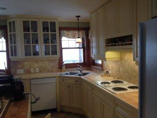 Service de peinture armoire cuisine
