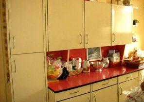 Peinture pour meuble de cuisine formica