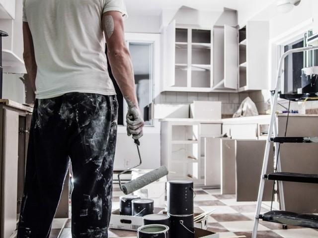 Repeindre meuble cuisine quelle peinture