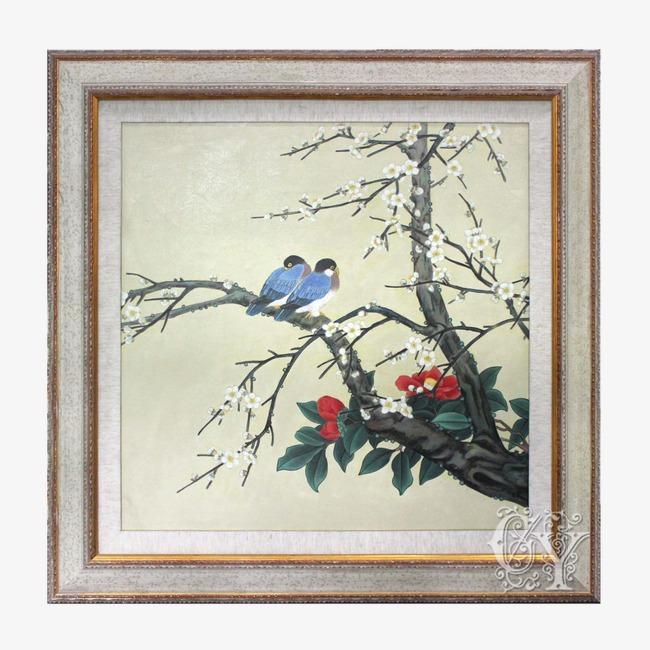 Peinture decorative sur bois gratuit