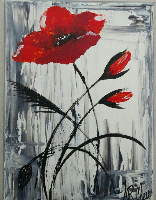 Peinture acrylique dessin prix