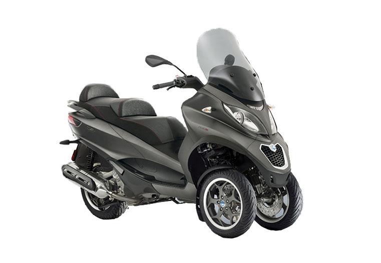 Devis peinture scooter